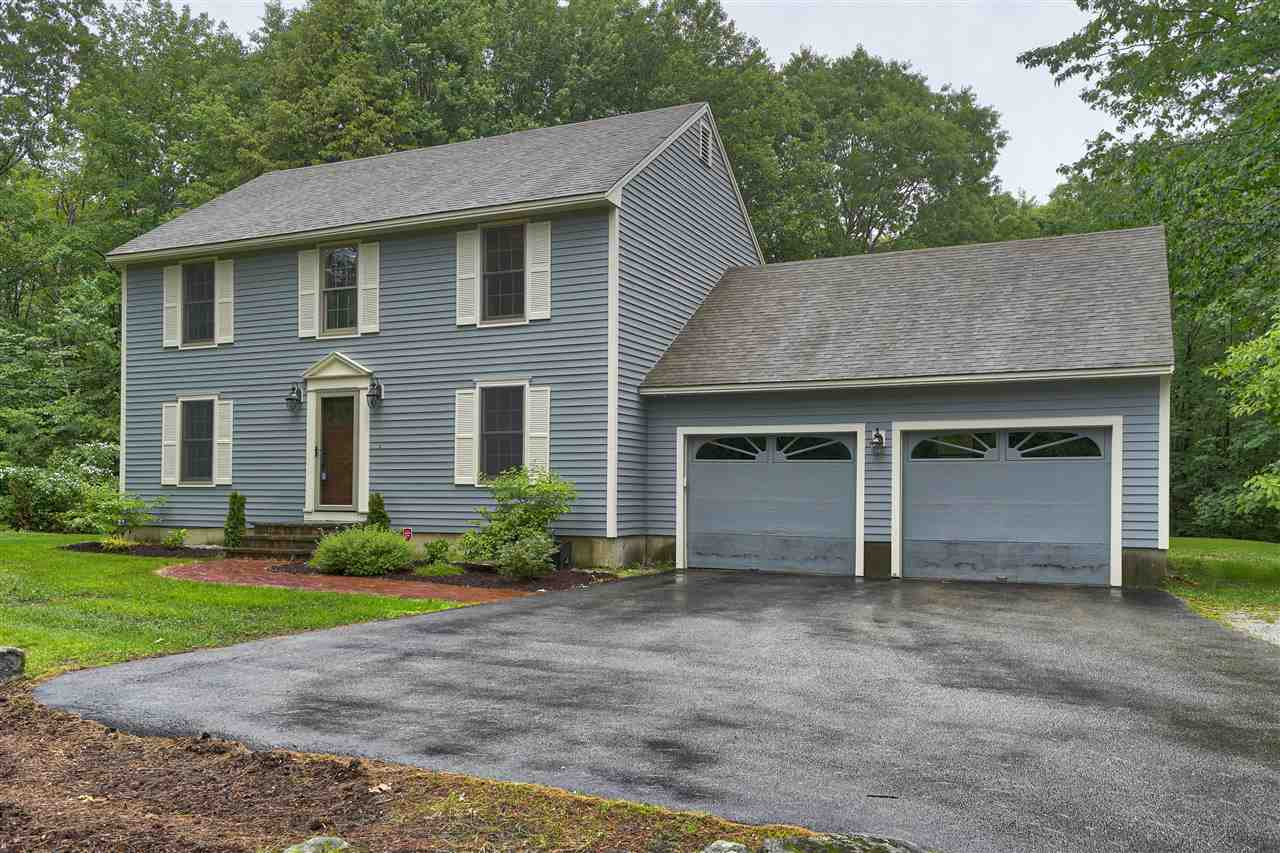 Photo of 11 Colleny Drive Bedford NH 03110