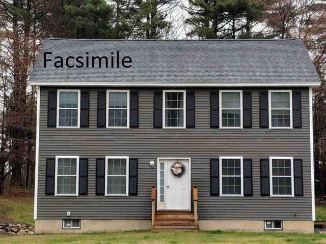 Real Estate  in Deerfield NH
