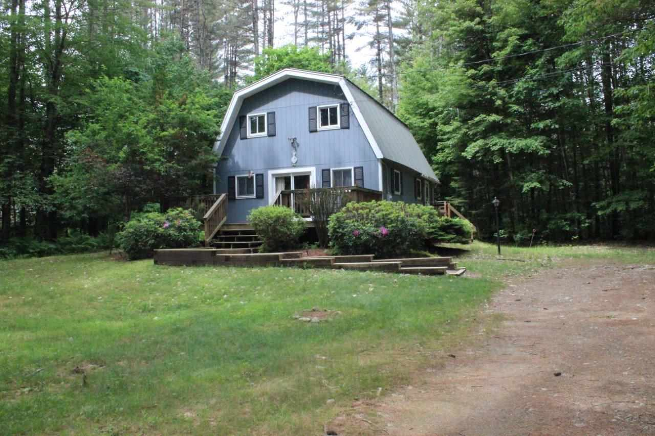 OSSIPEE NH Home for sale $172,900