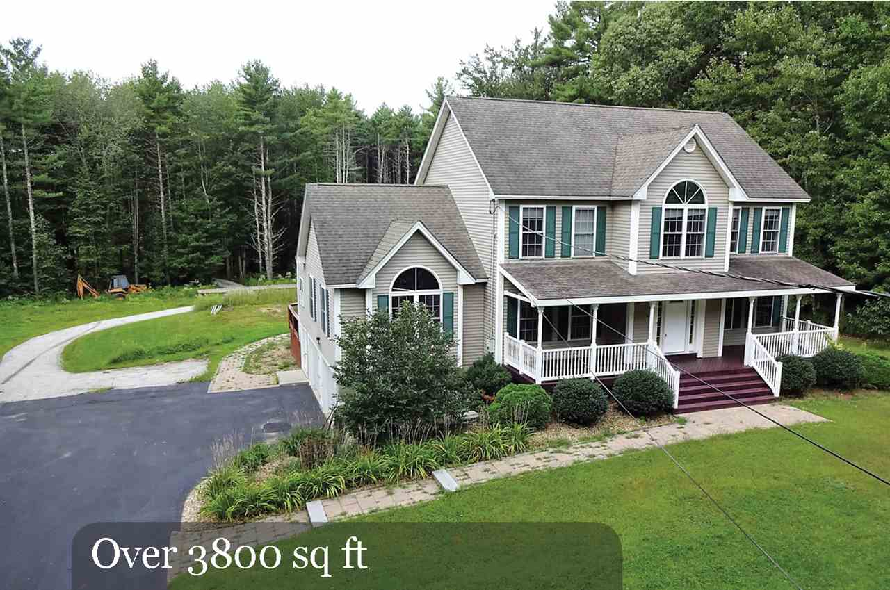 Photo of 93 Patten Hill Road Candia NH 03034