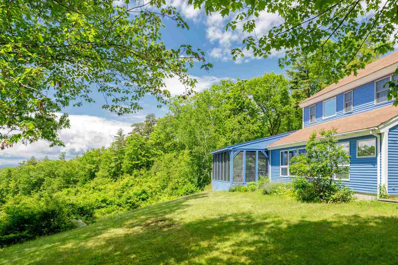 MLS 4759352: 68 Sodom Road, Tuftonboro NH