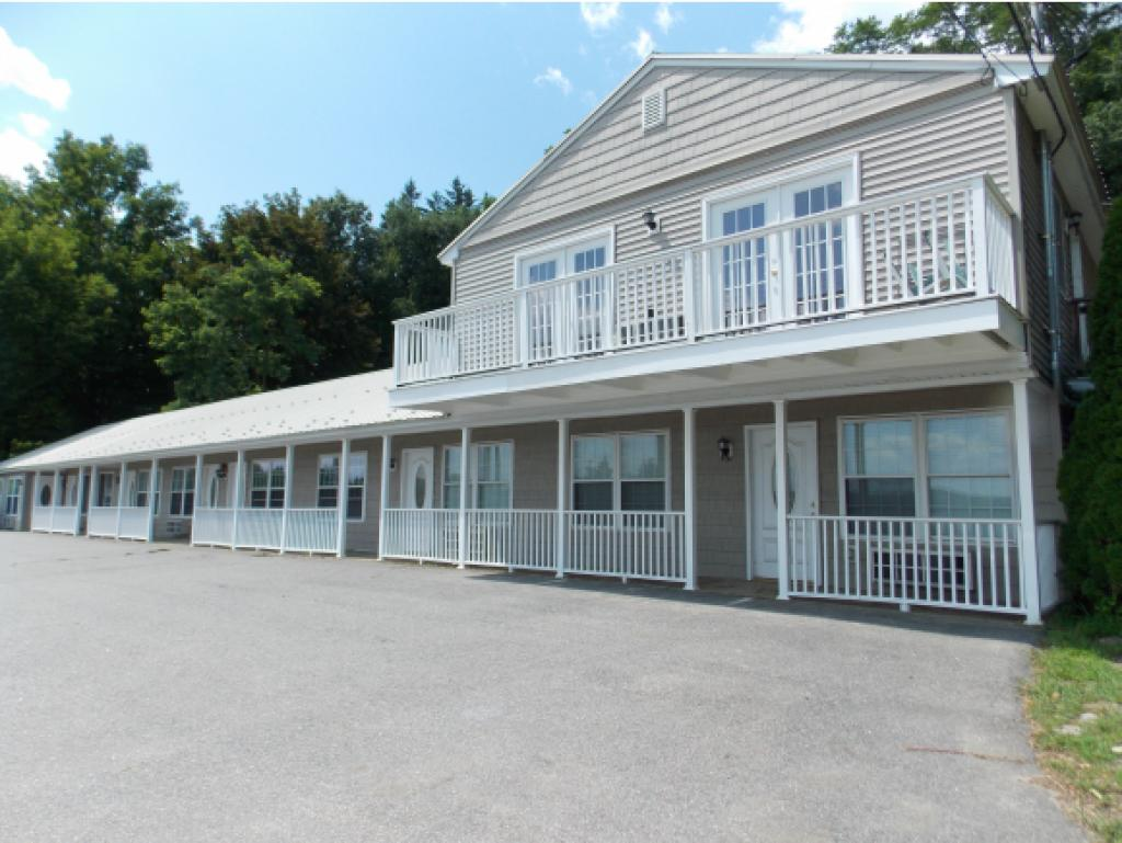 TILTON NH  Condo for sale $162,900
