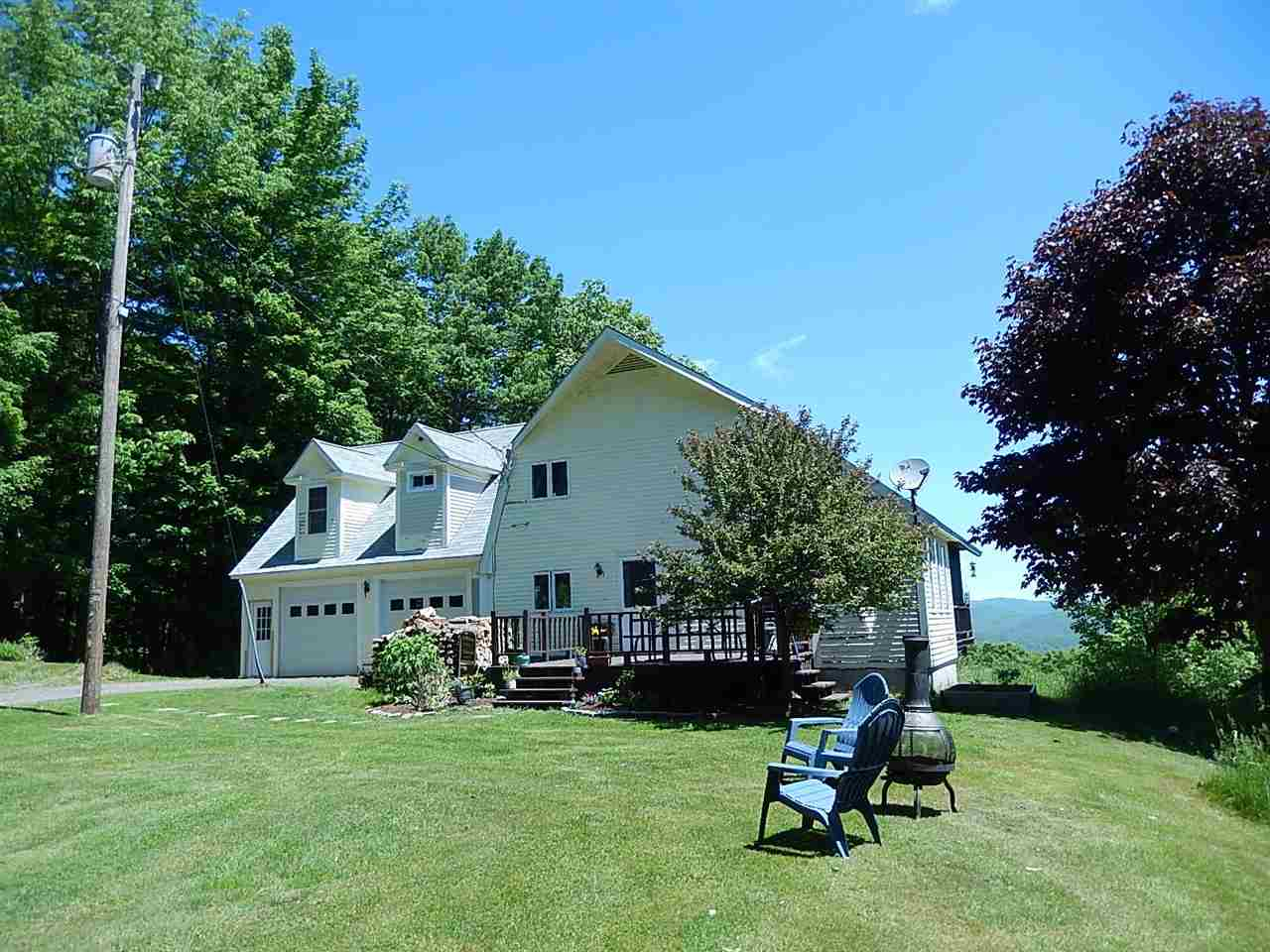 SHARON VT Home for sale $$349,900 | $164 per sq.ft.