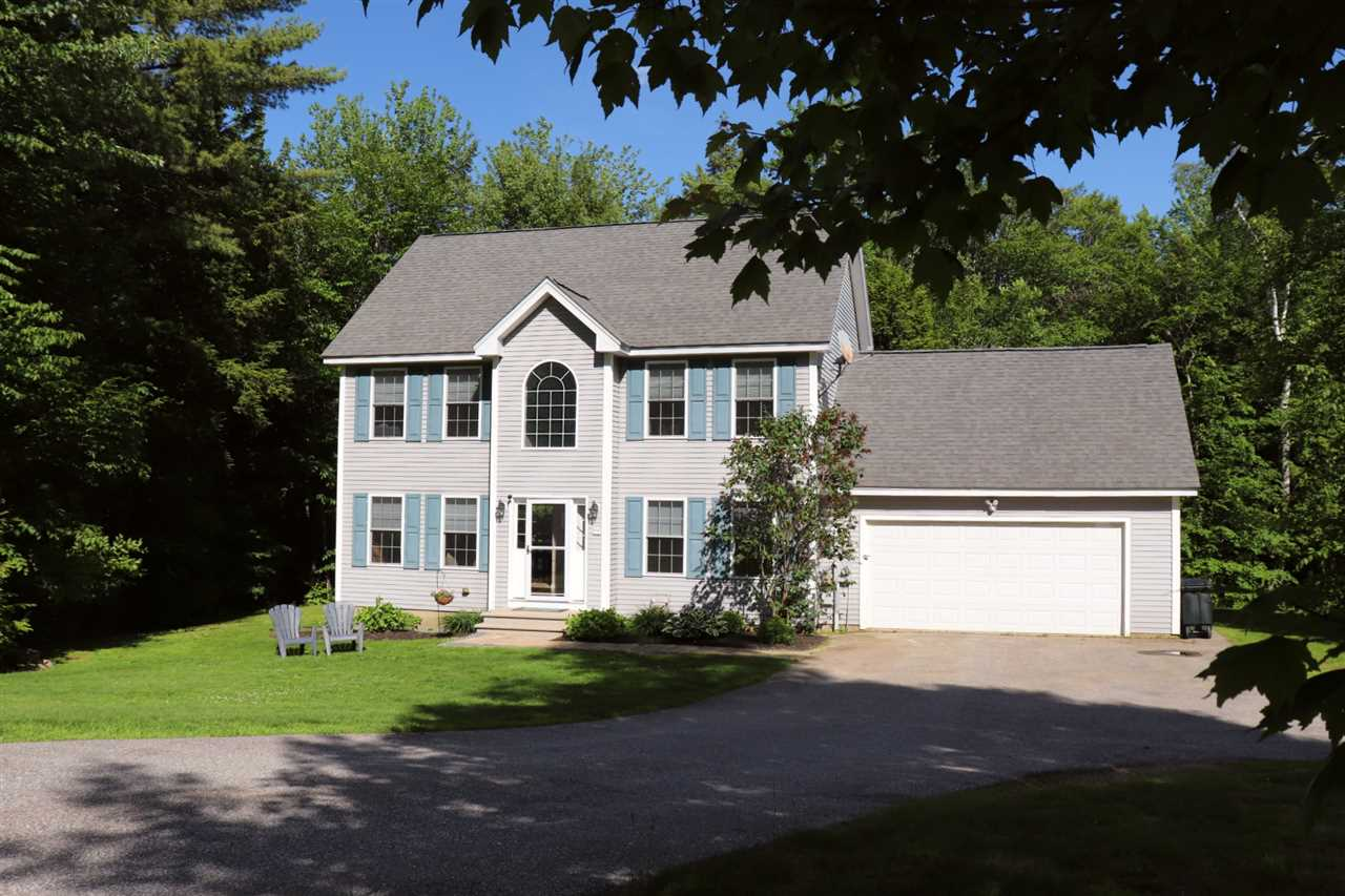 BELMONT NH Home for sale $279,900