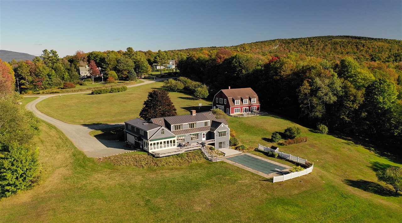 NEW LONDON NH Home for sale $$1,495,000 | $337 per sq.ft.
