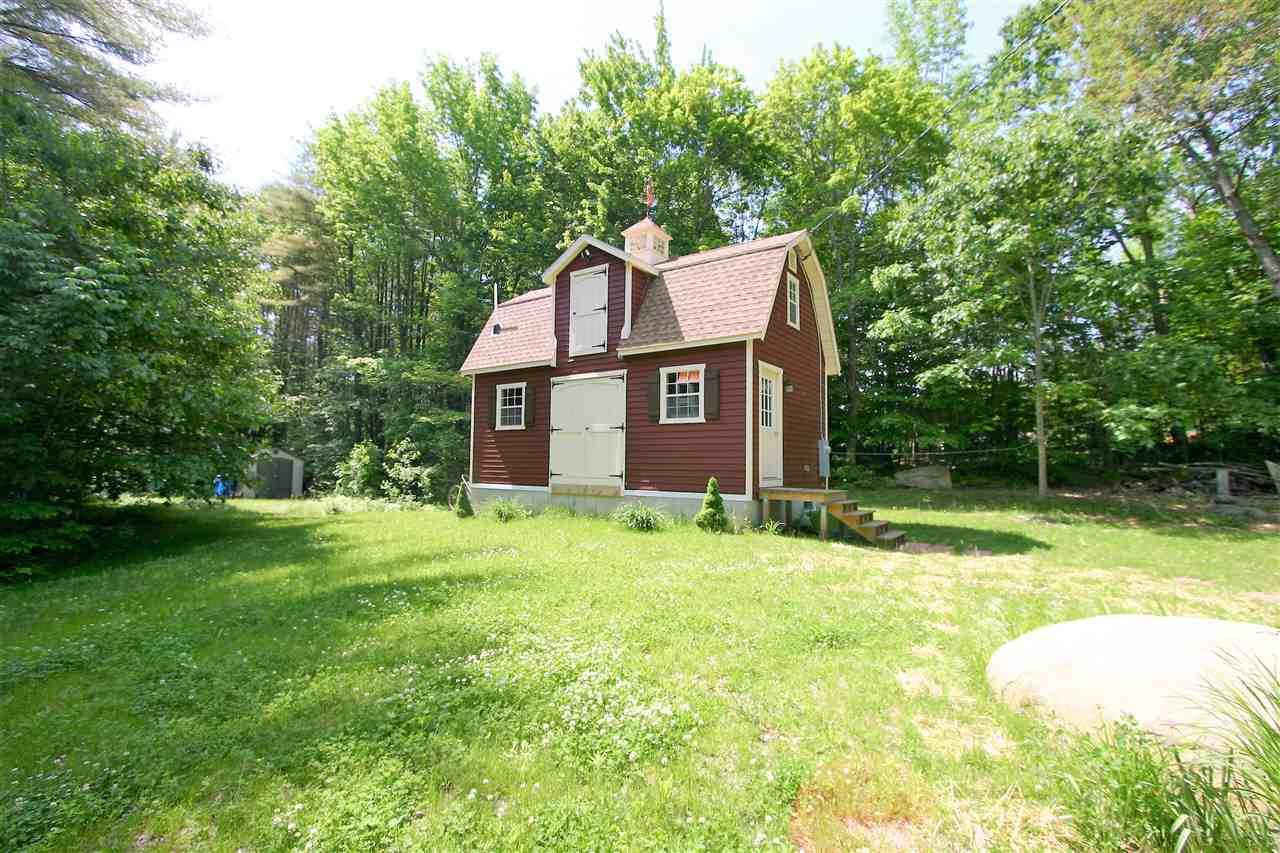 253 Beach Pond Road, Wolfeboro, 03894 | Maxfield Real Estate