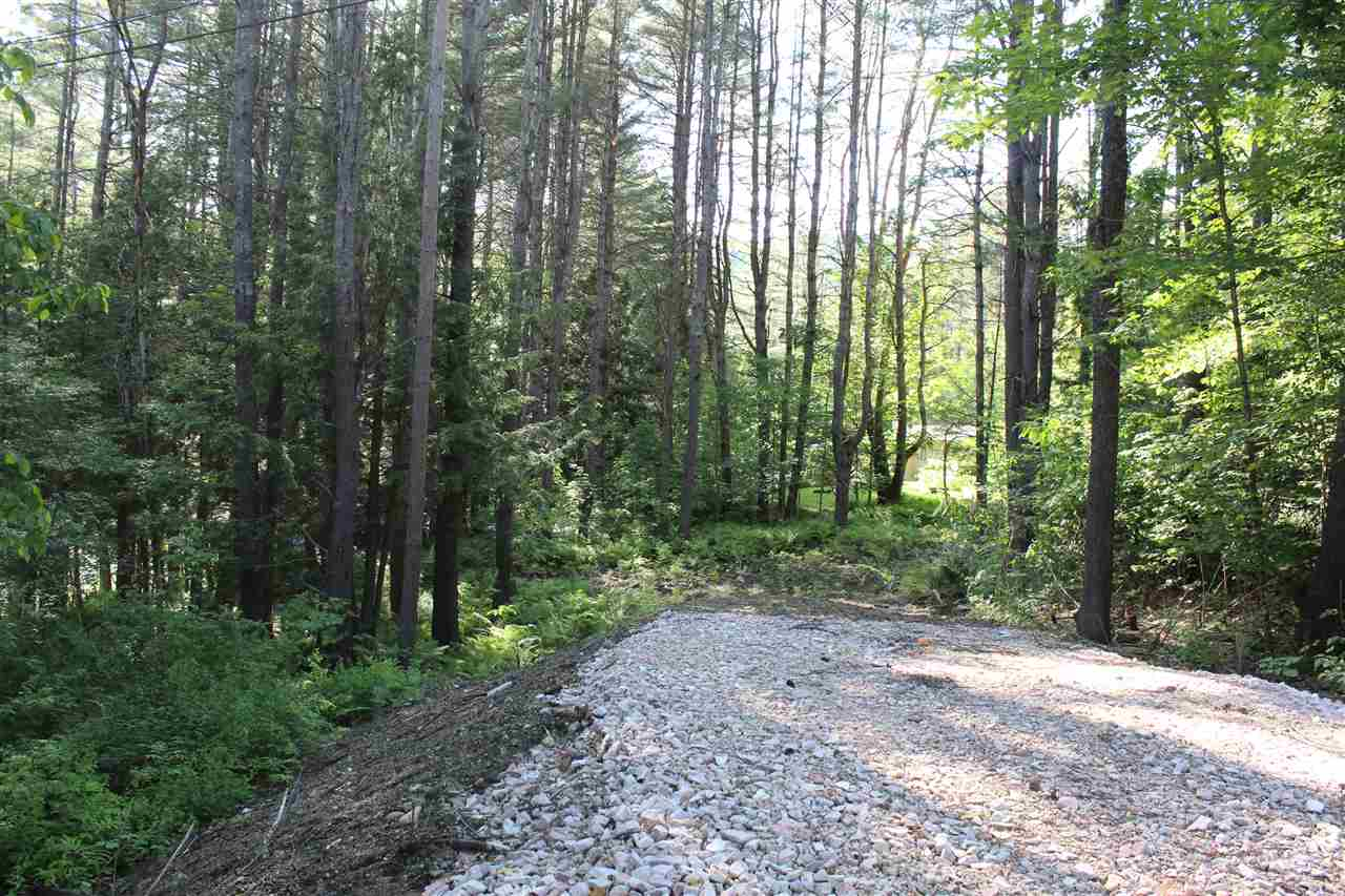 Woodstock VT Land  for sale $List Price is $79,000
