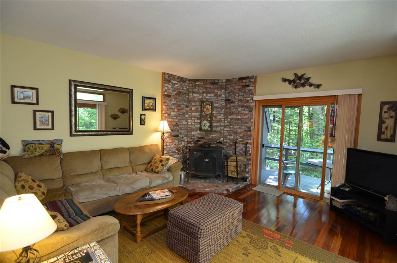 Village of Eastman in Town of Grantham NH  03753Condo for sale $List Price is $219,000
