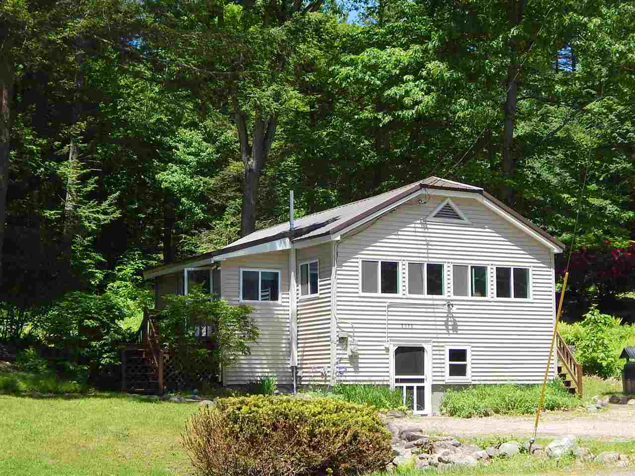 BARRINGTON NH Home for sale $199,000