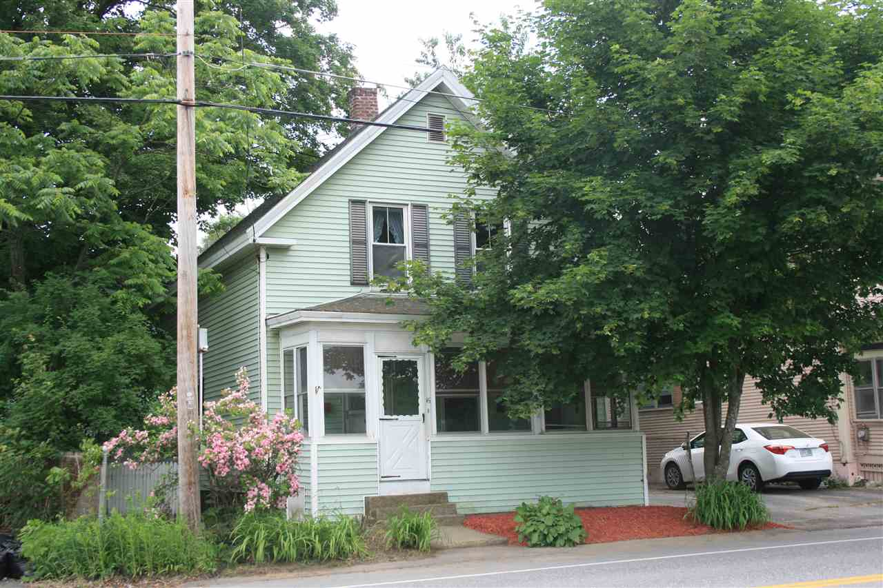 Claremont NH 03743 Home for sale $List Price is $97,850
