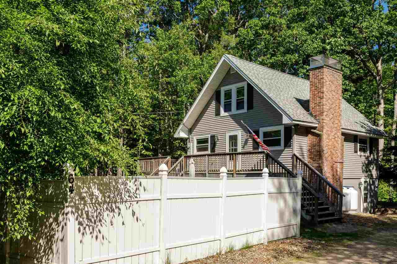 Moultonborough NHHome for sale $$279,900 $309 per sq.ft.