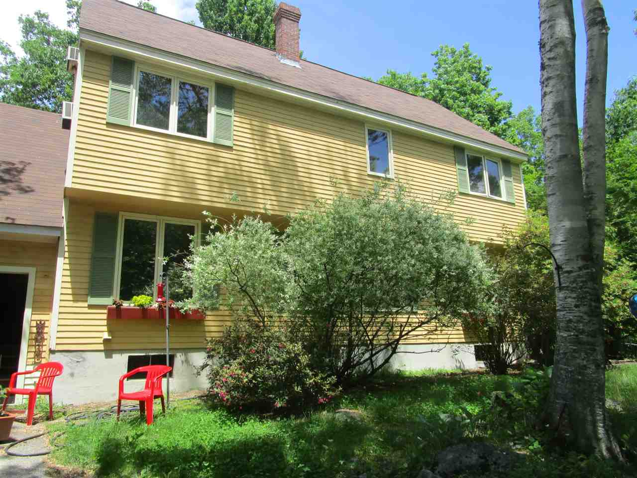 HOLDERNESS NH Home for sale $675,000
