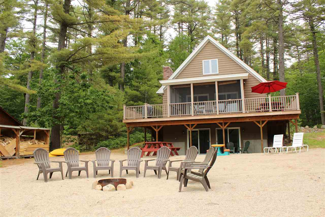 WAKEFIELD NH  Home for sale $489,900