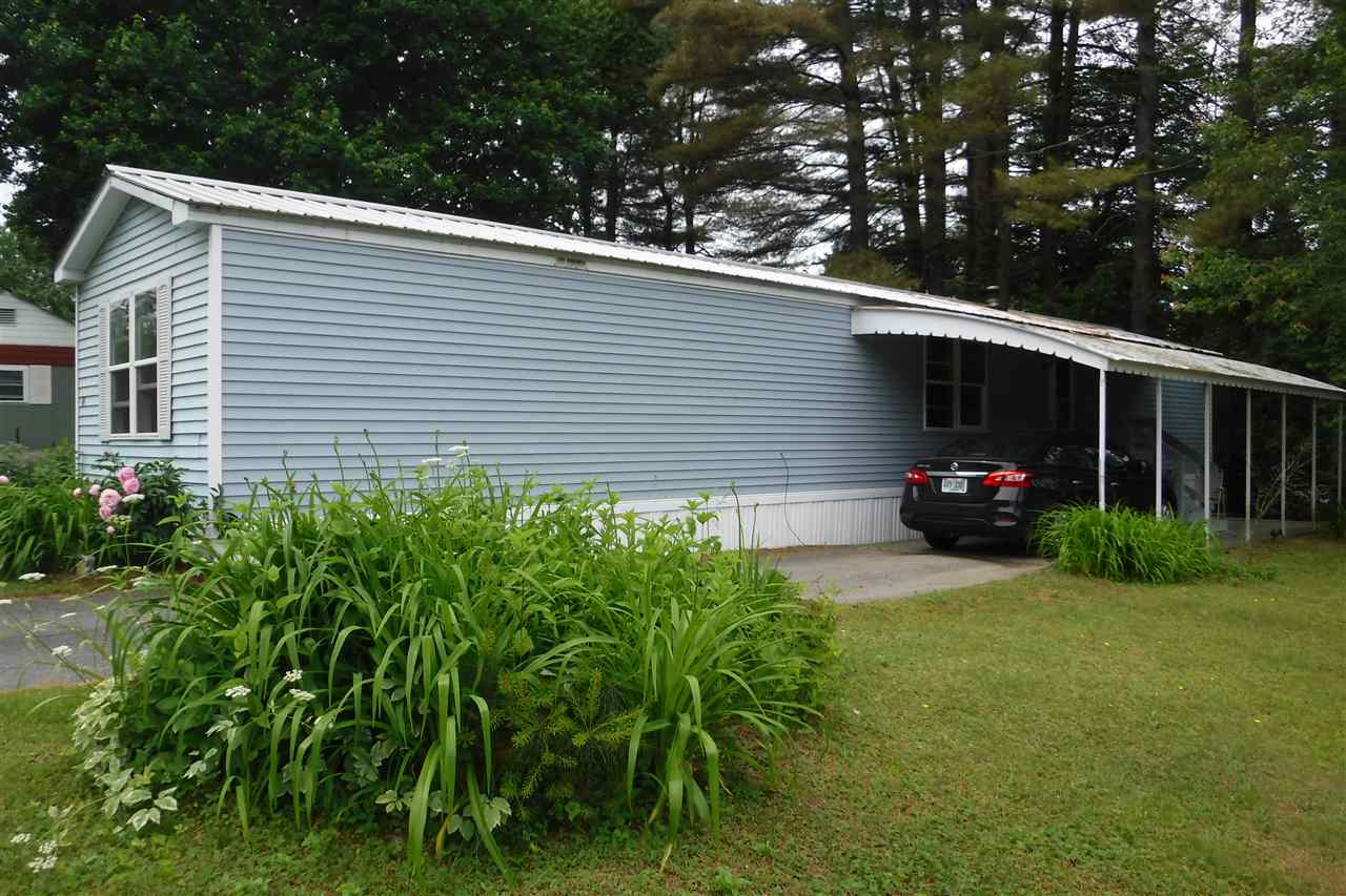 CHARLESTOWN NH Mobile-Manufacured Home for sale $$21,900 | $23 per sq.ft.