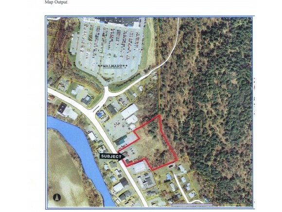 CLAREMONT NH Commercial Property for sale $$595,000 | $149 per sq.ft.