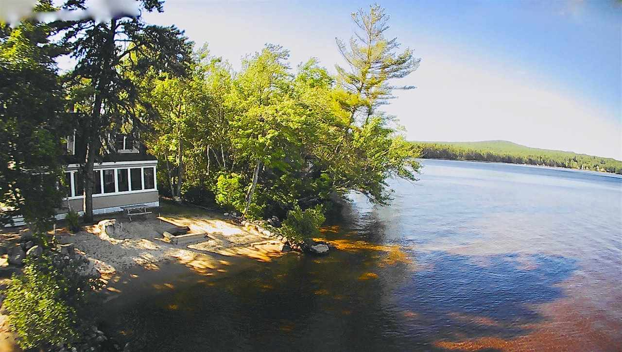 OSSIPEE NH Home for sale $569,900