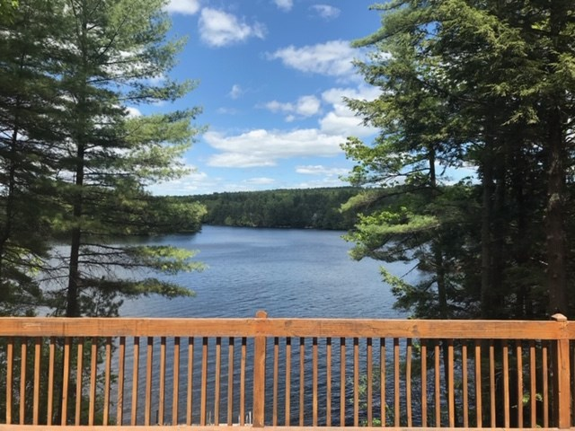 WAKEFIELD NH Home for sale $575,000