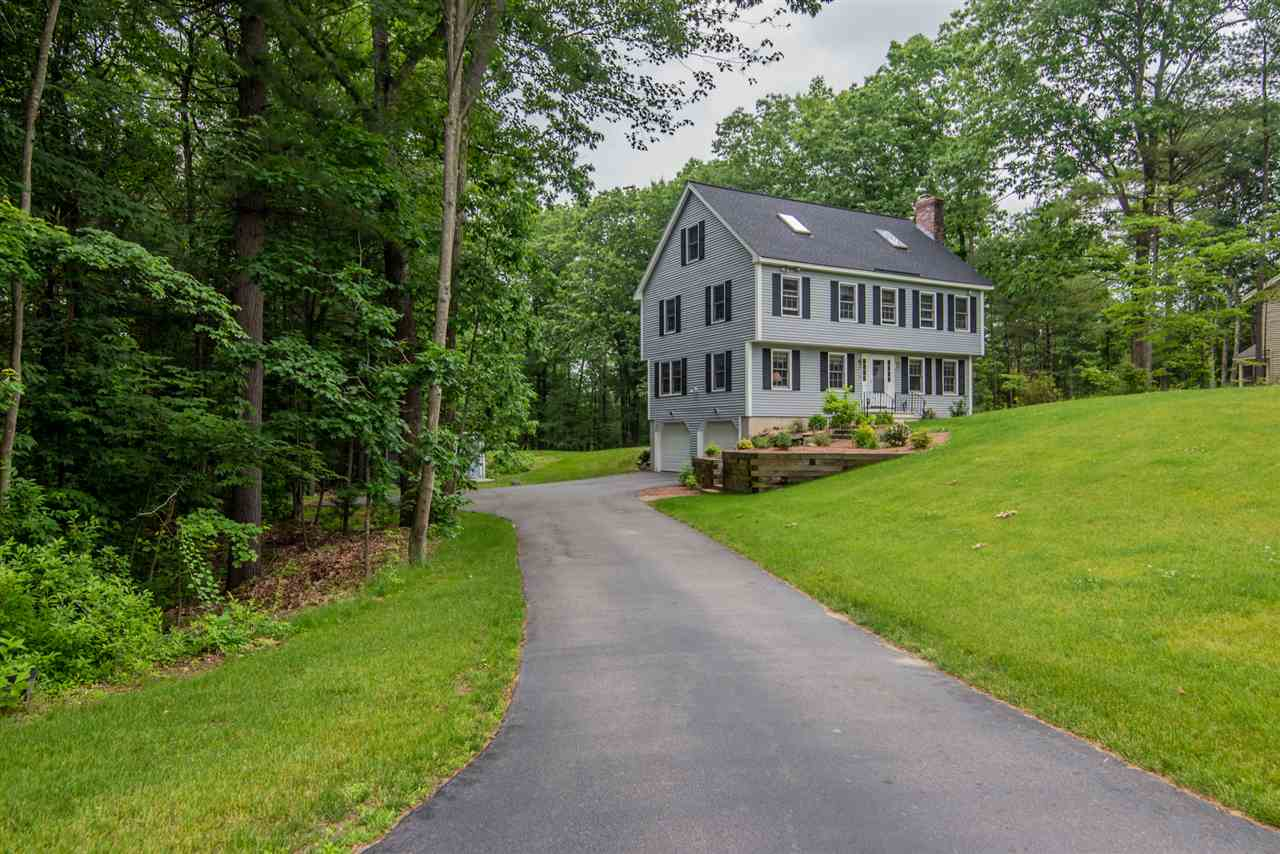 MLS 4760003: 6 Chartwell Court, Londonderry NH