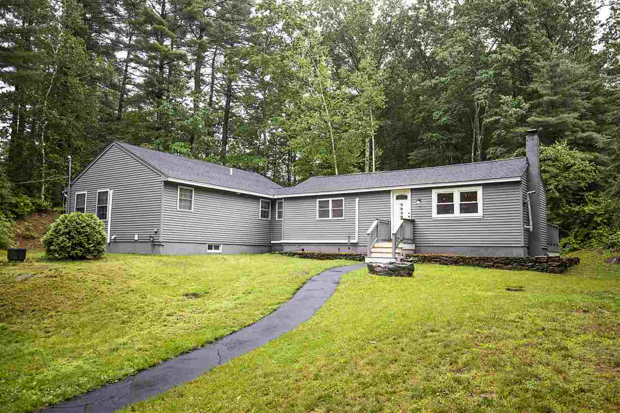 MLS 4760047: 21 Windham Road, Derry NH