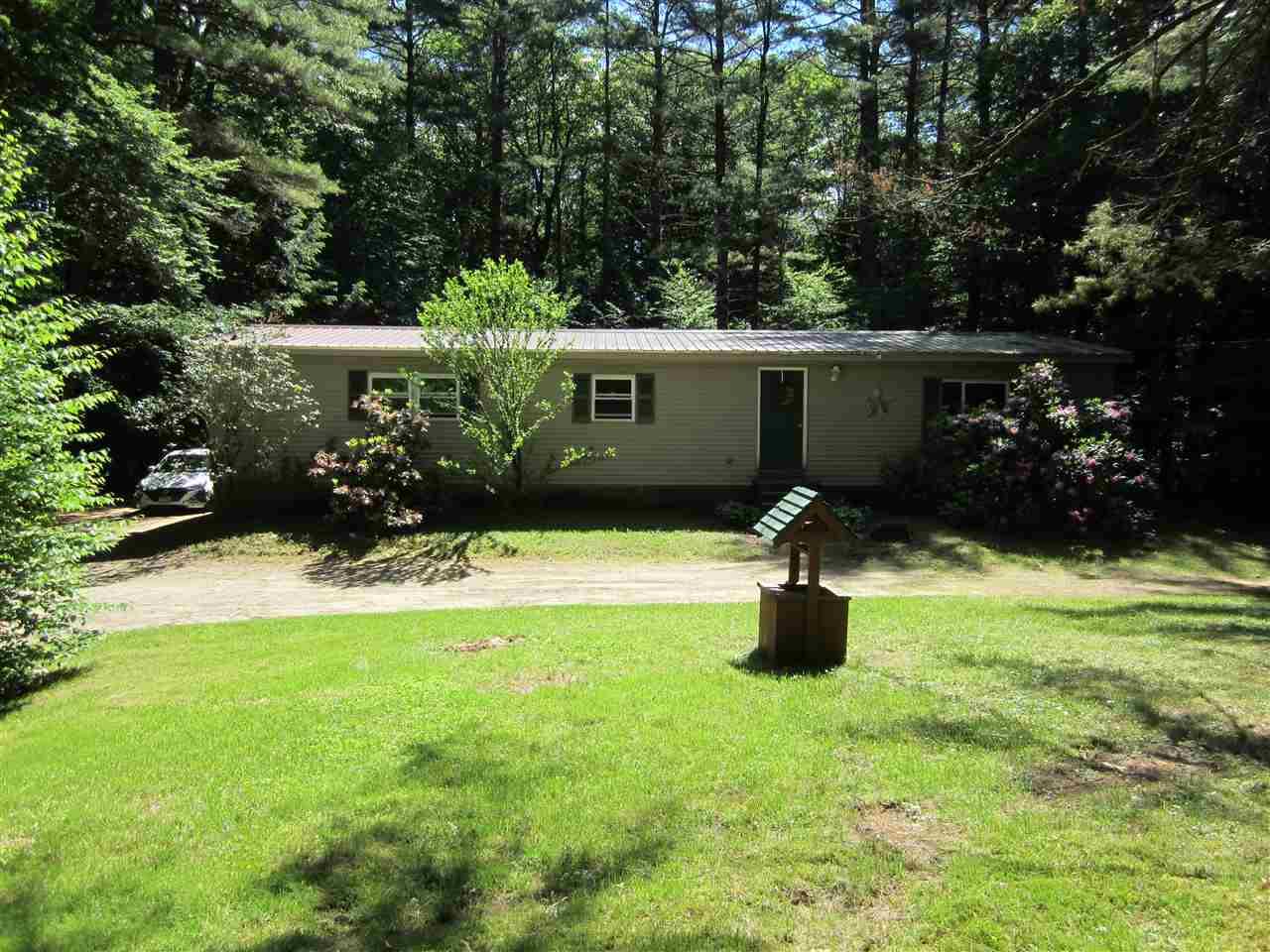 MLS 4760107: 292 Marcy Hill Road, Swanzey NH
