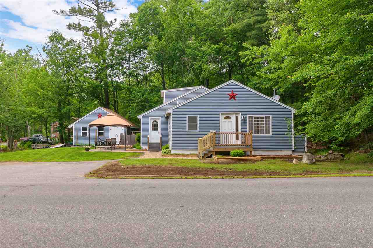 MLS 4760115: 14 English Range Road, Derry NH