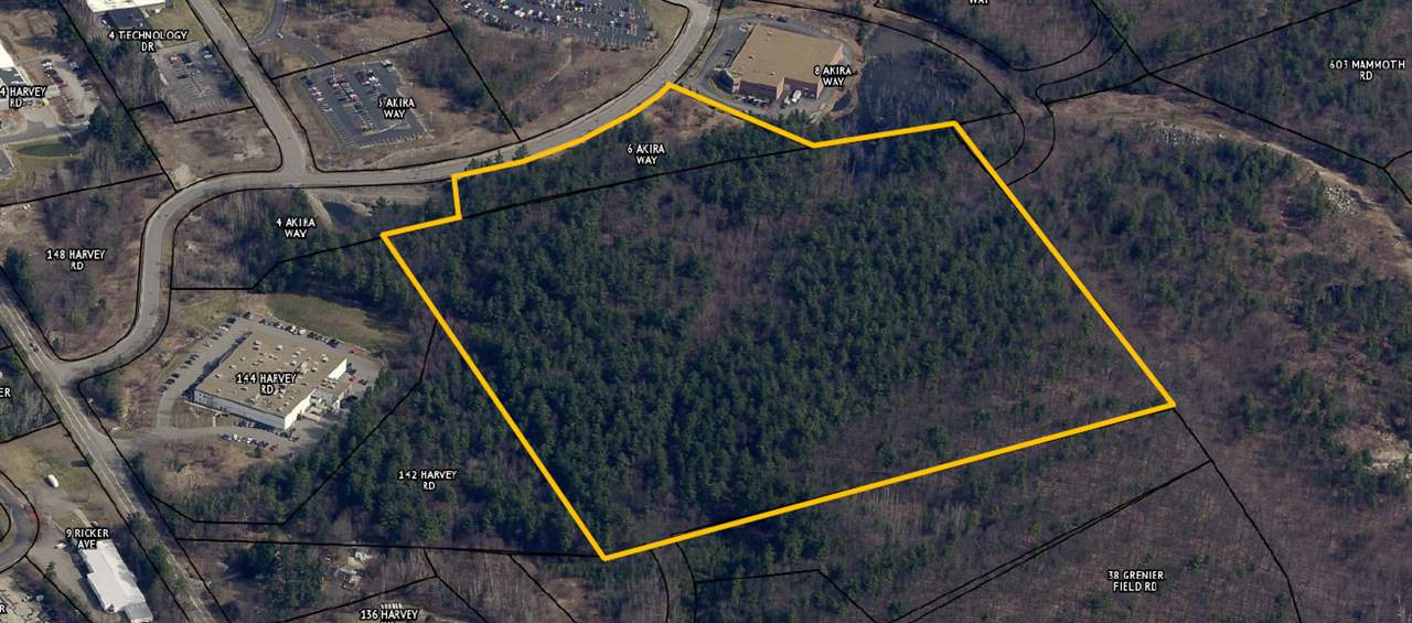 MLS 4760172: 6 Akira Way, Londonderry NH