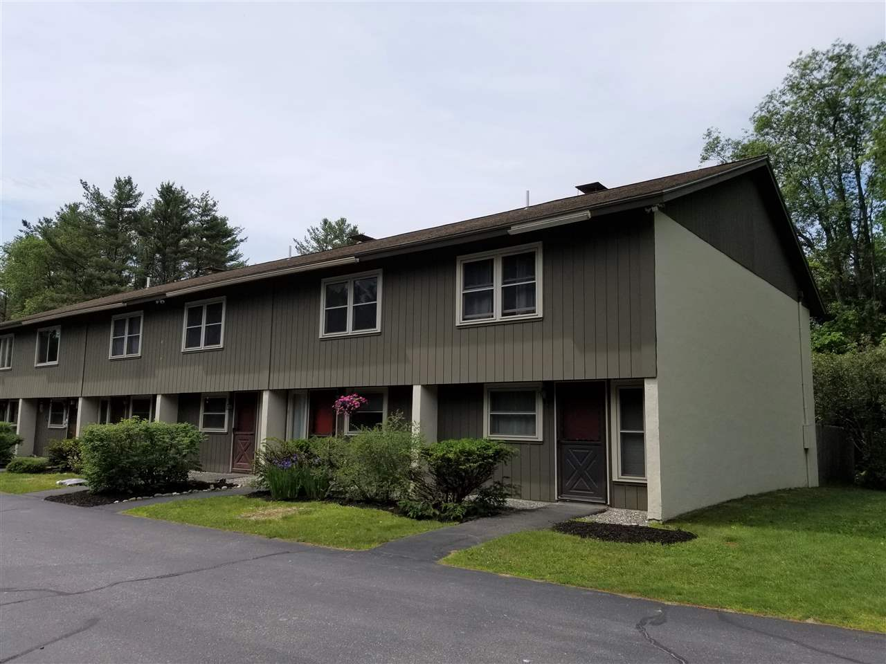 Plainfield NH 03781 Condo for sale $List Price is $139,000