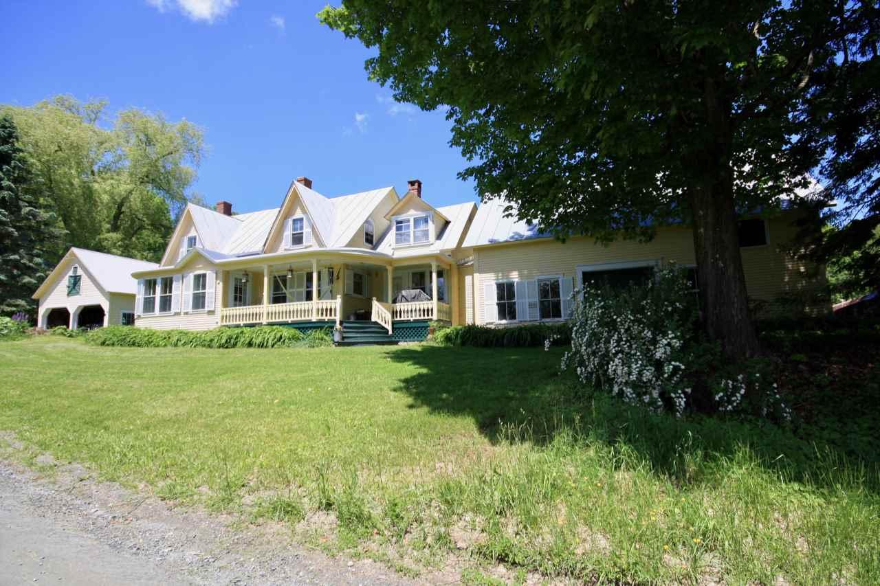Pomfret VT for sale $List Price is $335,000