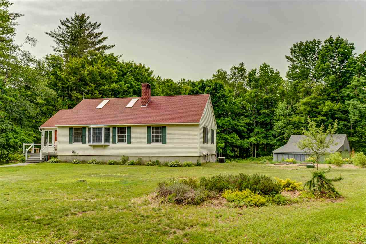 HOLDERNESS NH  Home for sale $499,900
