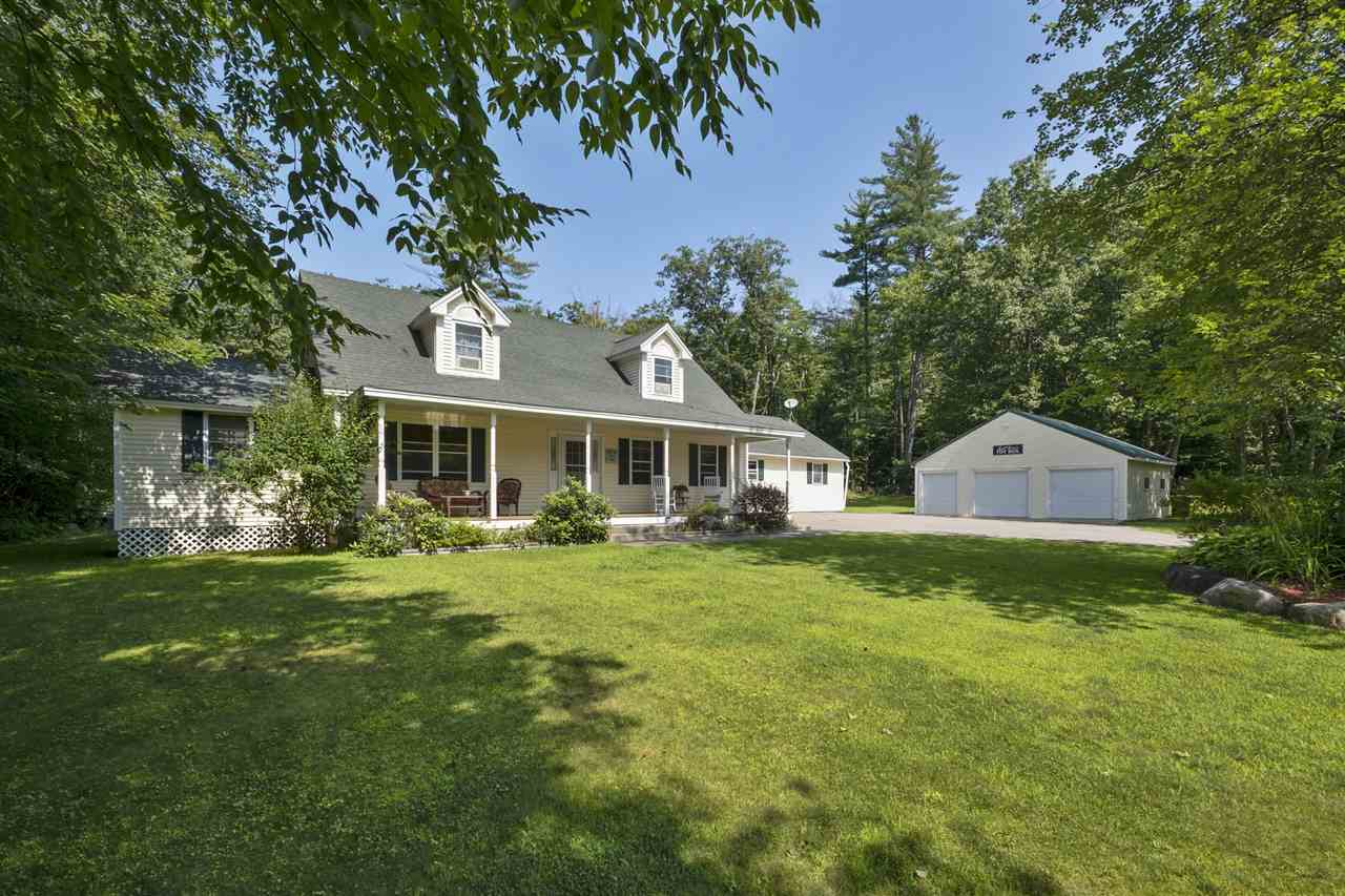 TILTON NH Home for sale $389,900