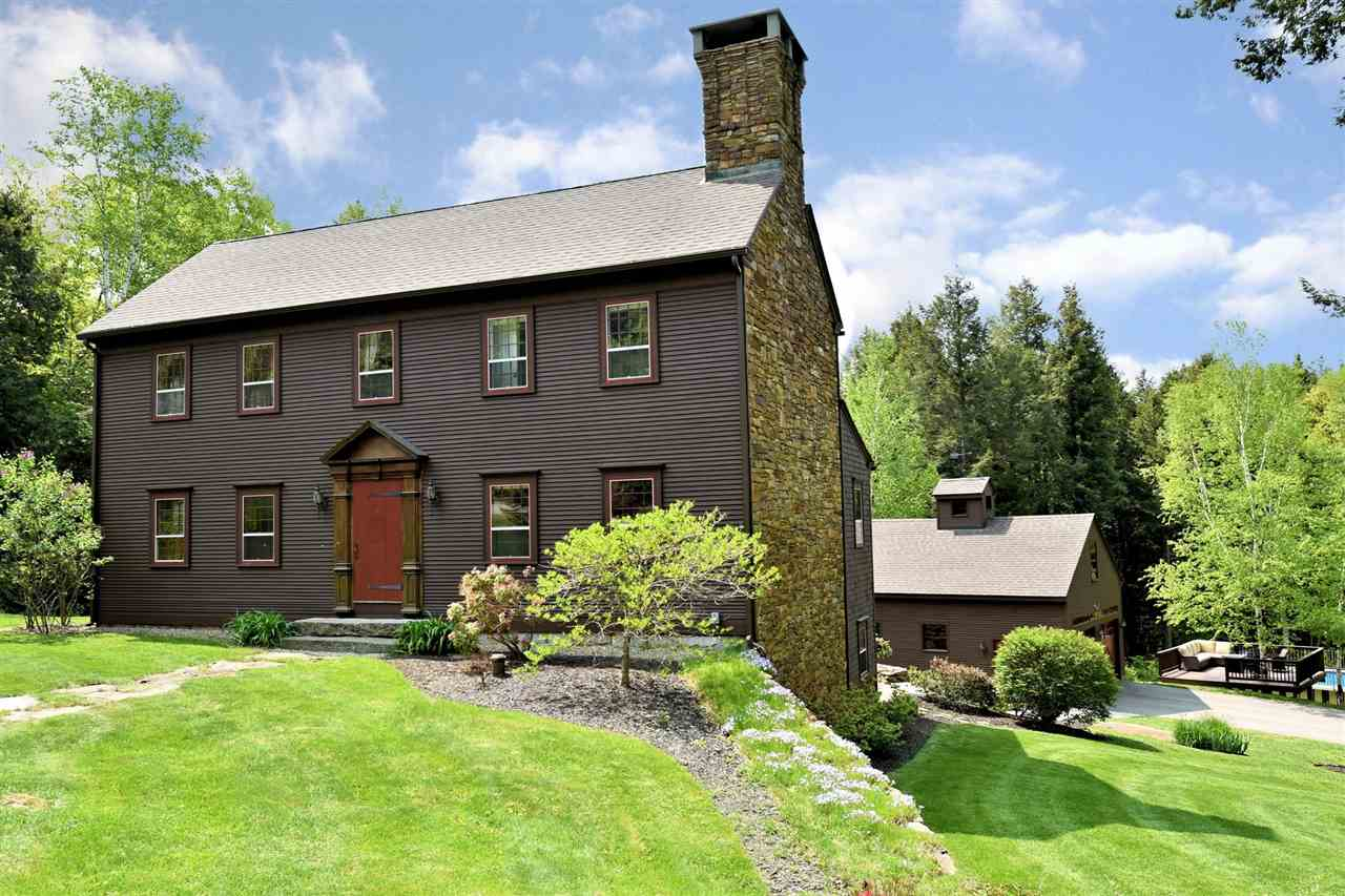 GILMANTON NH Home for sale $459,900