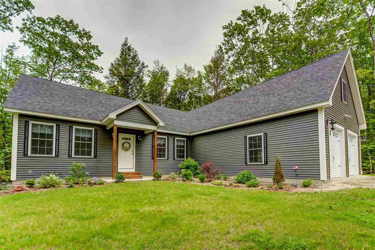 MLS 4760438: 3 Colton Lane, Center Harbor NH