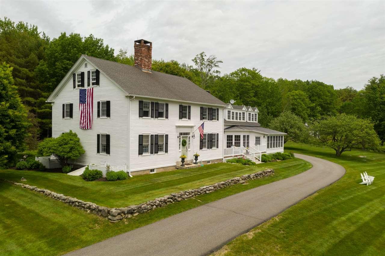 TUFTONBORO NH Home for sale $1,385,000