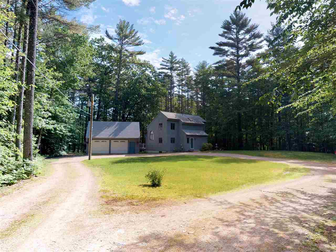 EFFINGHAM NH  Home for sale $349,900