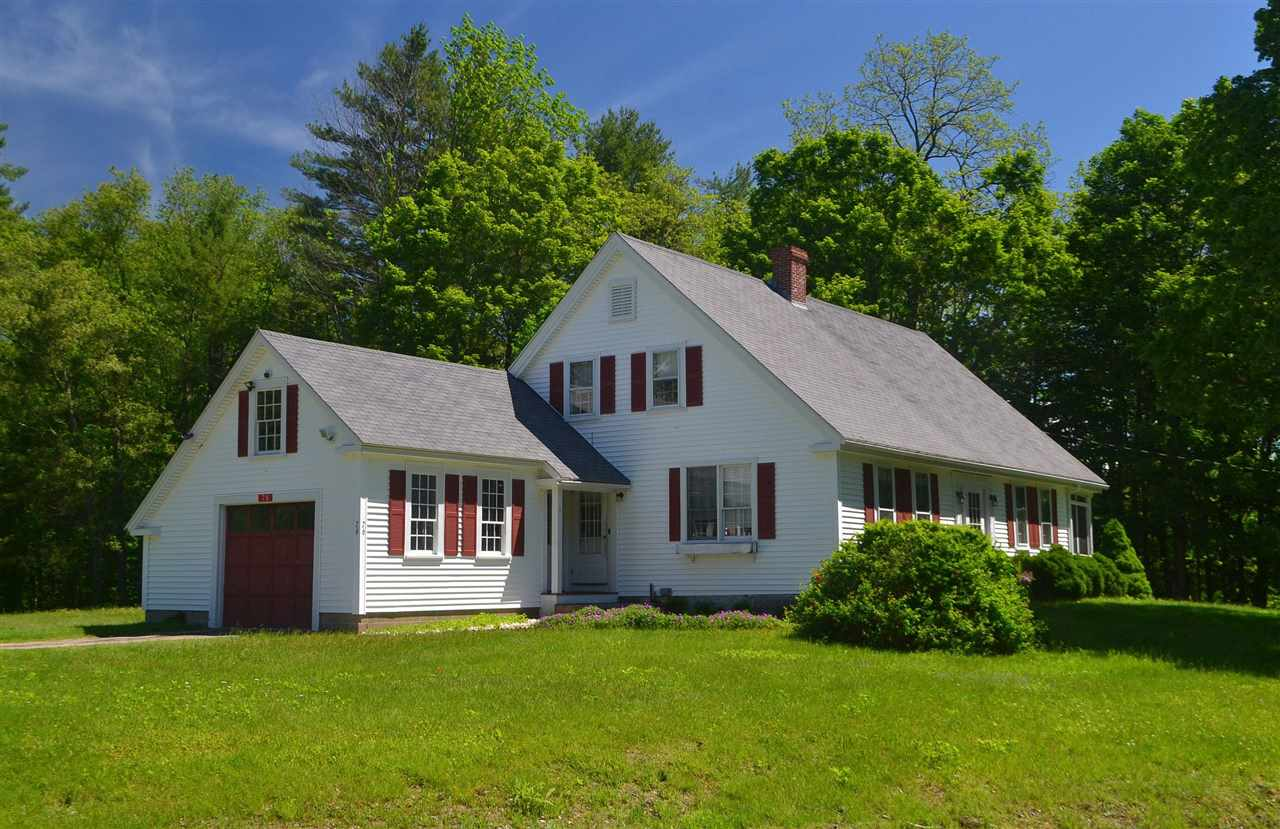 HEBRON NH Home for sale $290,000