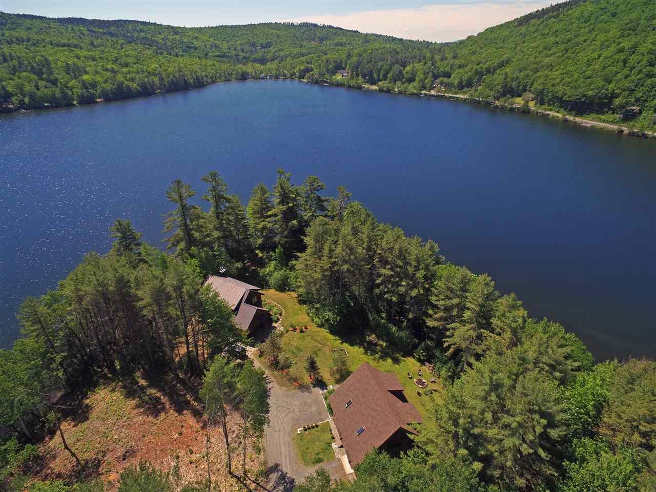 SPRINGFIELD NHLake House for sale $$1,700,000 | $493 per sq.ft.
