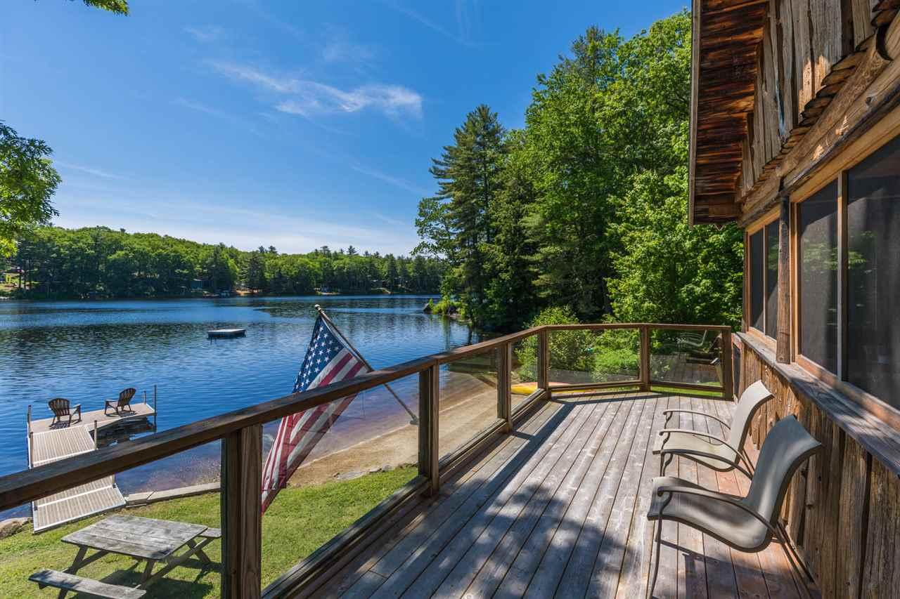 BARRINGTON NH Home for sale $279,000