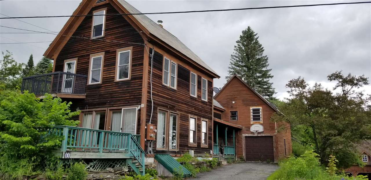 CAVENDISH VT Multi-Family for rent $Multi-Family For Lease: $1,200 with Lease Term