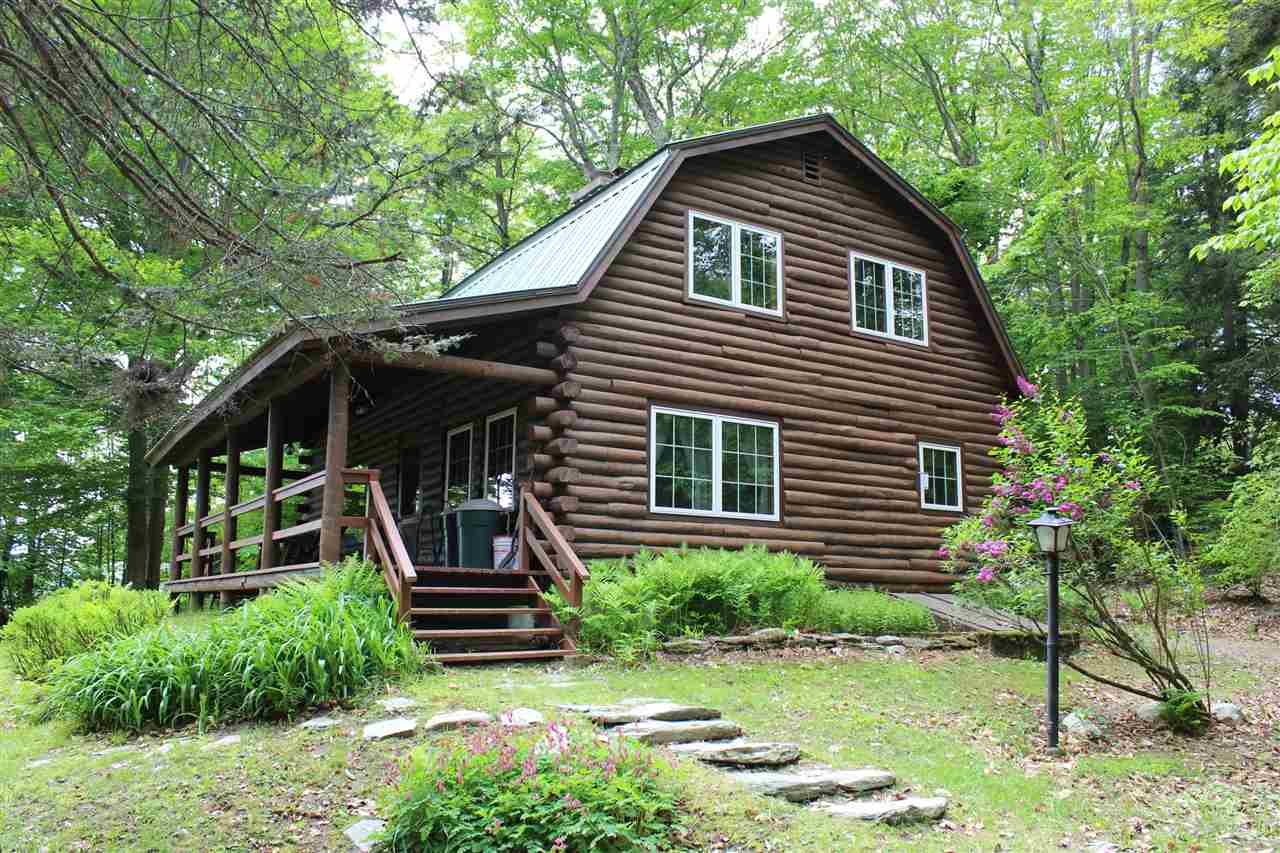ANDOVER VT Home for sale $$265,000 | $172 per sq.ft.