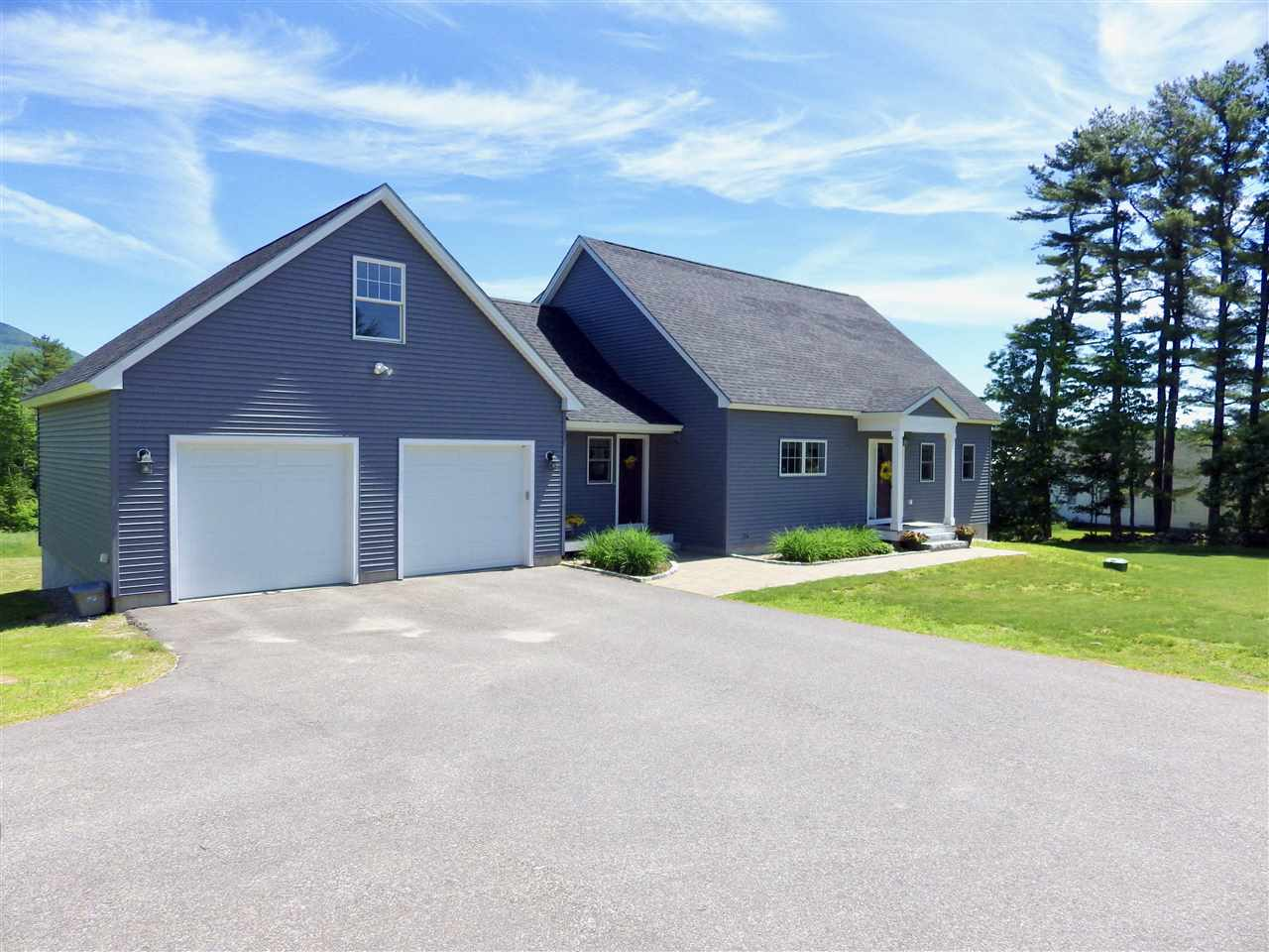 MLS 4760679: 551 Governor Wentworth Highway, Tuftonboro NH