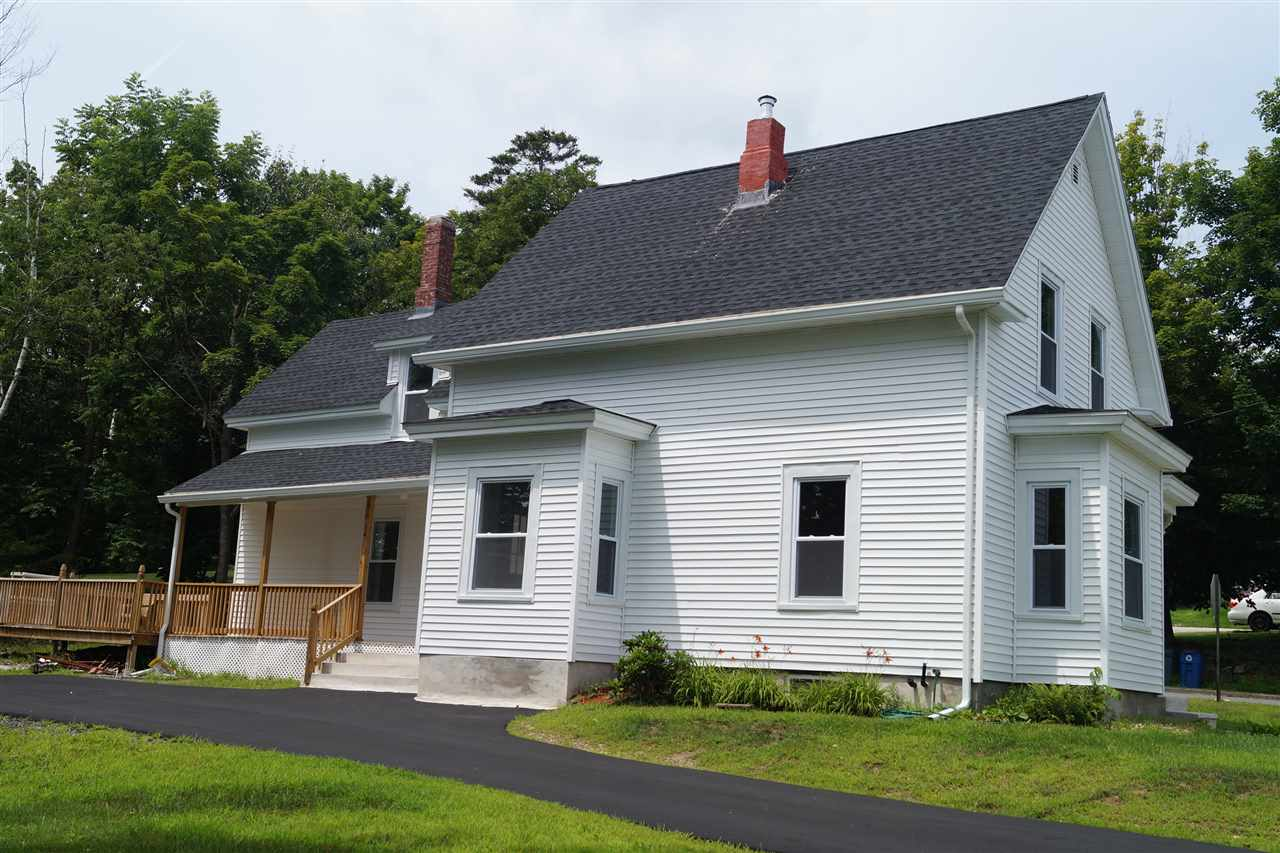 MLS 4760697: 14 Mount Pleasant Street, Derry NH