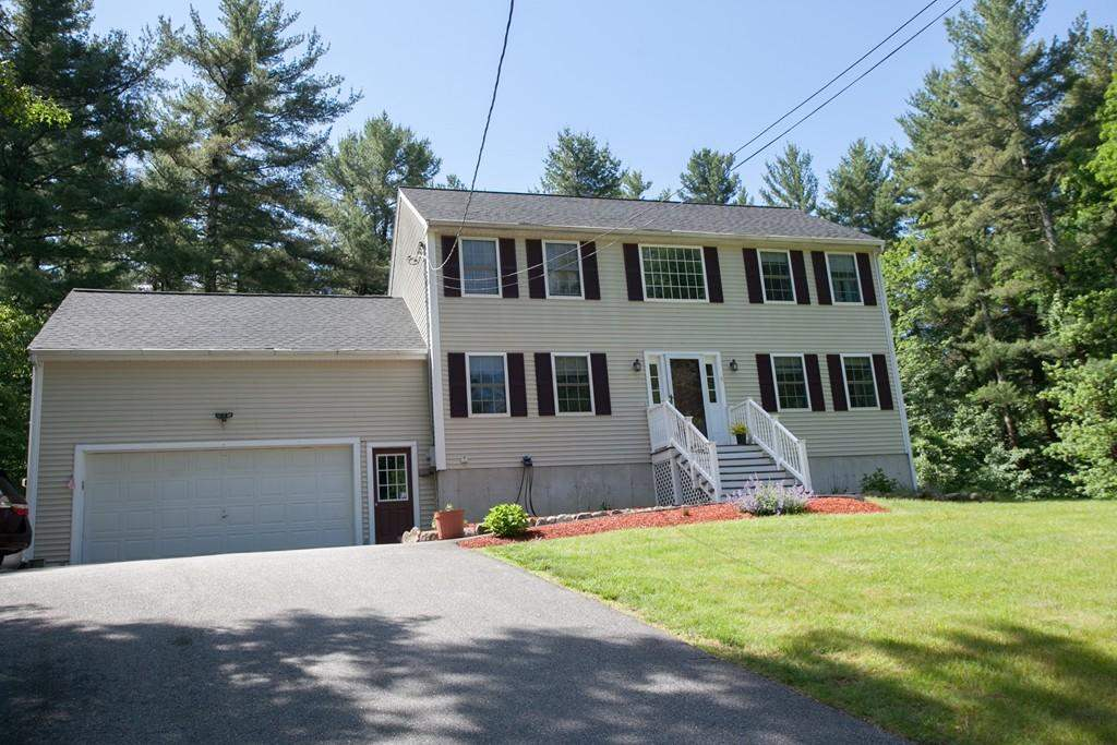 MLS 4760698: 5 Greeley Road, Pelham NH
