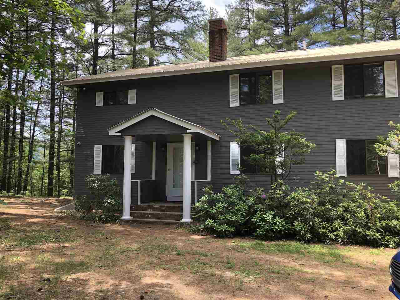VILLAGE OF WEST OSSIPEE IN TOWN OF OSSIPEE NH  Home for sale $299,900