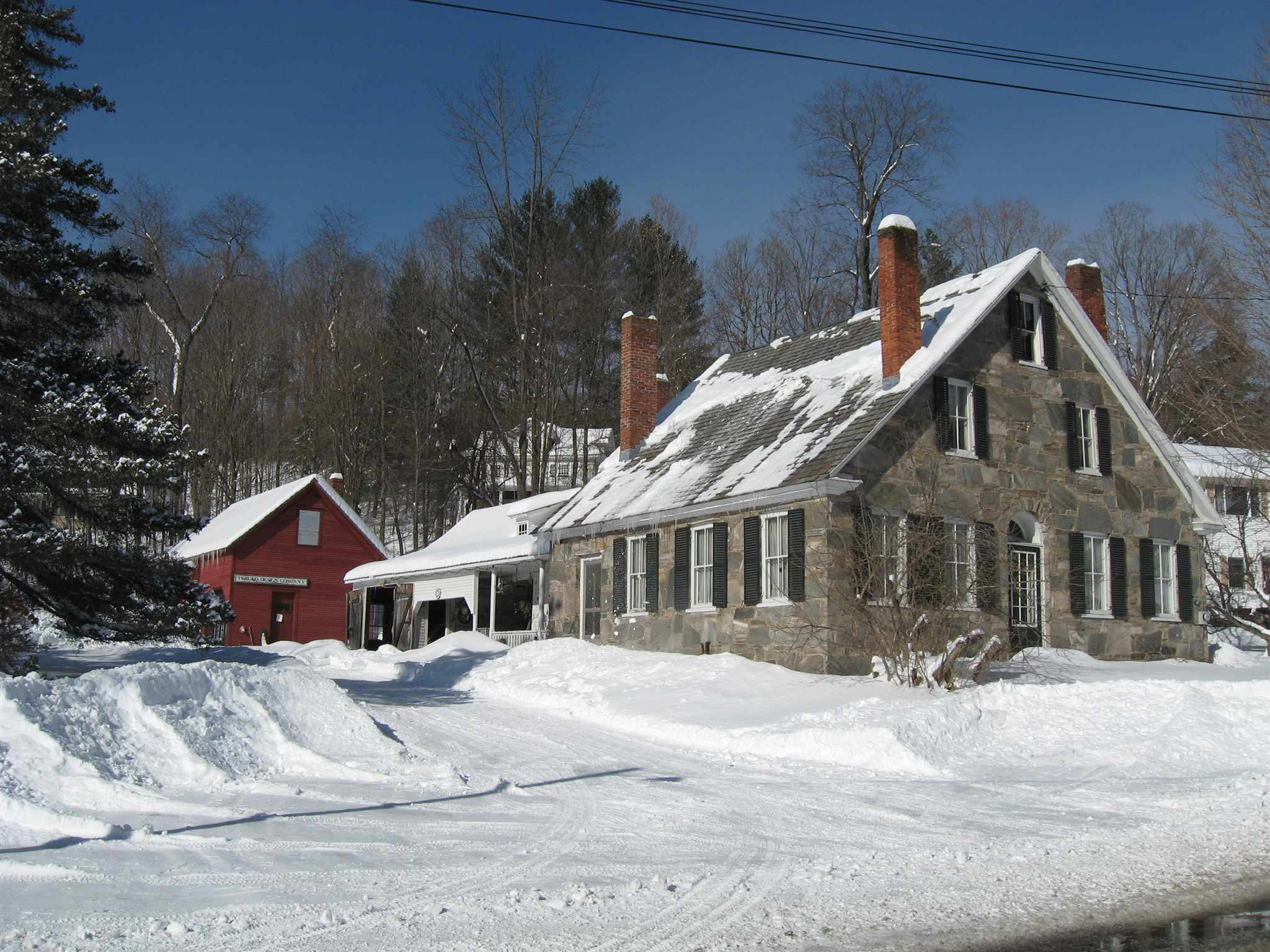 CAVENDISH VT Homes for sale