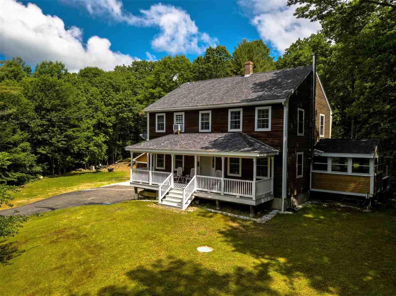 GILMANTON NH Home for sale $304,900