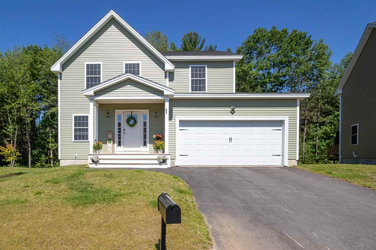 Photo of 61 Millers Farm Drive Rochester NH 03868