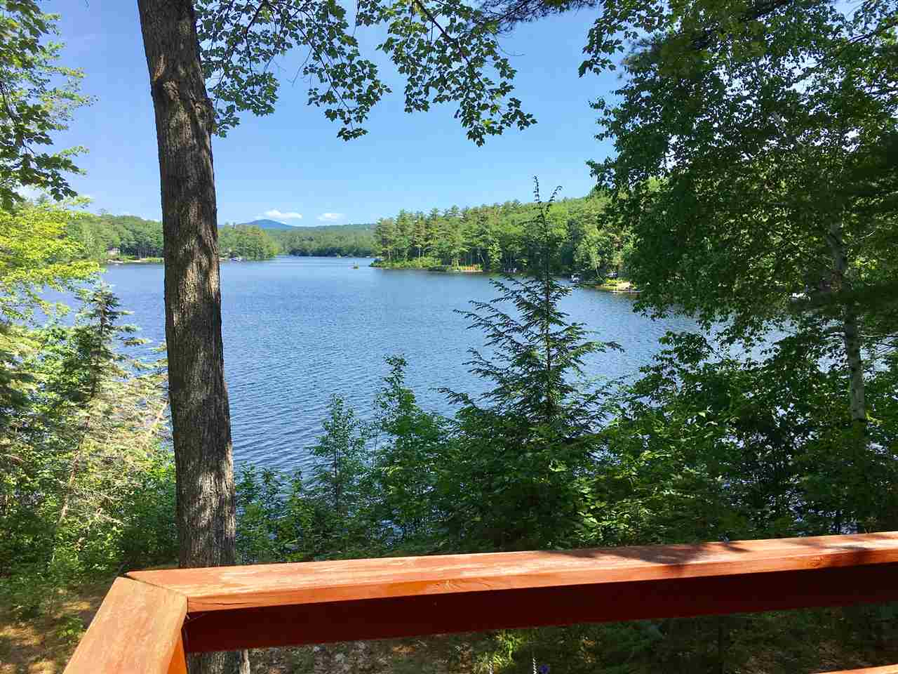 WOLFEBORO NH Home for sale $495,000