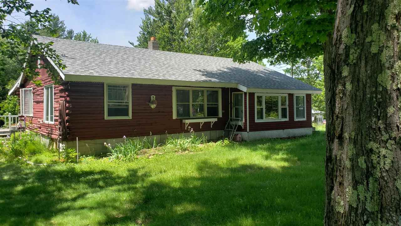 Lempster NH 03605 Home for sale $List Price is $165,000