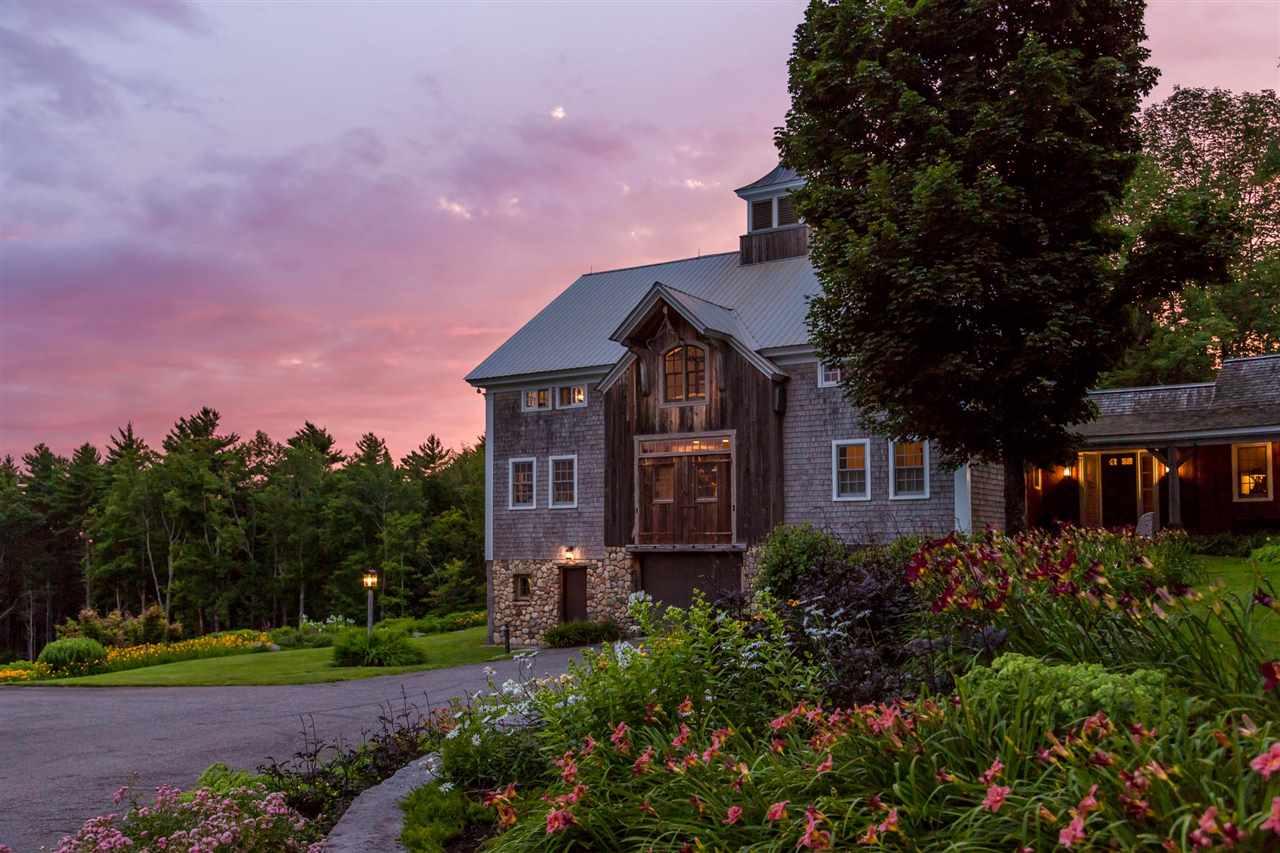 TUFTONBORO NH Home for sale $3,850,000