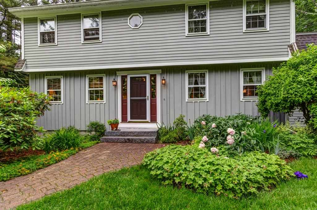 4 Williamsburg Drive Amherst Nh Derry Nh Area